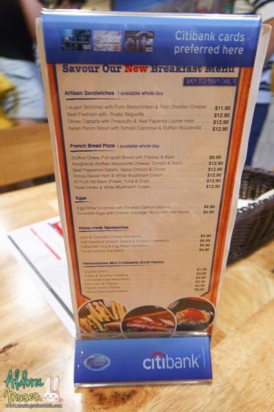 MEDZS Bistro & Bar, Clifford Centre