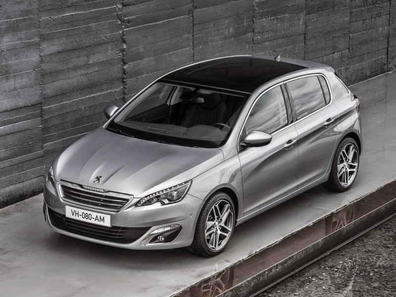 NewCrazeinTown:Peugeot