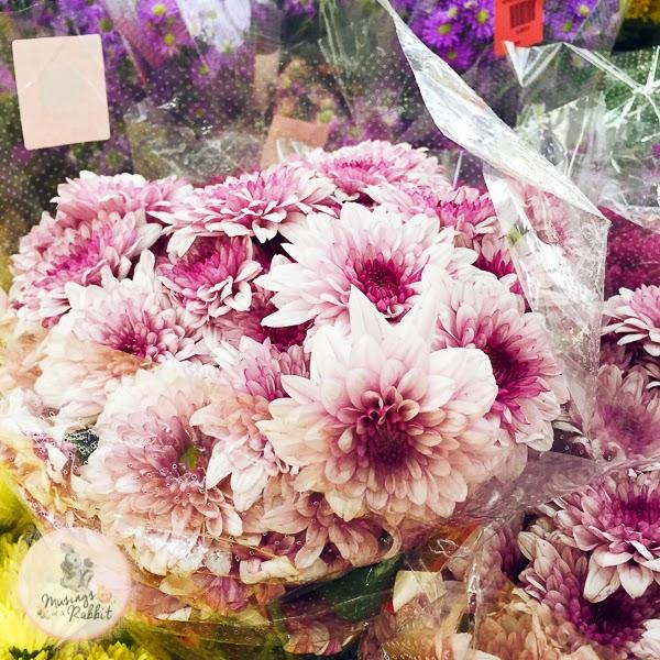 Far East Floral