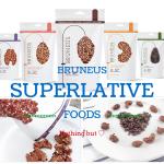 BRUNEUS&#;SuperlativeFoods|Nothingbut♡