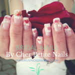 Bridal Nails By Cher Petite Nails