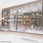 Zinc Korean Hair Salon, Millenia Walk
