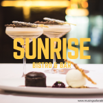 Sunrise Bistro and Bar, East Coast Parkway