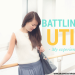 Battling Urinary Tract Infection
