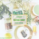Green Matcha Curry (Recipe)