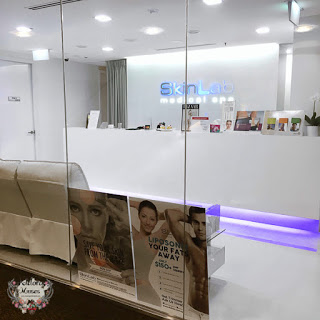 Review: Gentle Milk Exfoliation Facial Treatment @ SkinLab The Medical Spa