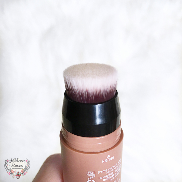 Missha Soft Blending Stick Blusher - Pecan Brown and Mud Brown Review