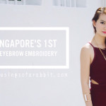 Review:Singapore'sFirstDEyebrowEmbroiderybyEagleBeauty