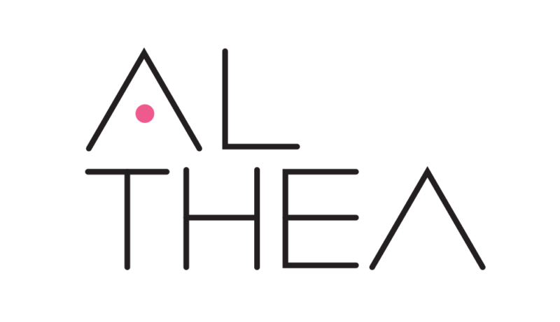 Althea Korea Logo
