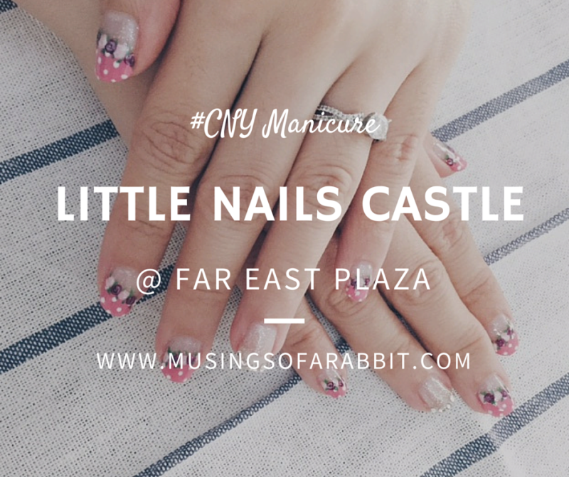 Little Nails Castle, Far East Plaza