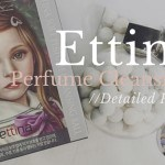 Ettina Soft Perfume Cleansing Ball Review