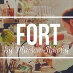 FORT by Maison Ikkoku, Fort Canning Hill