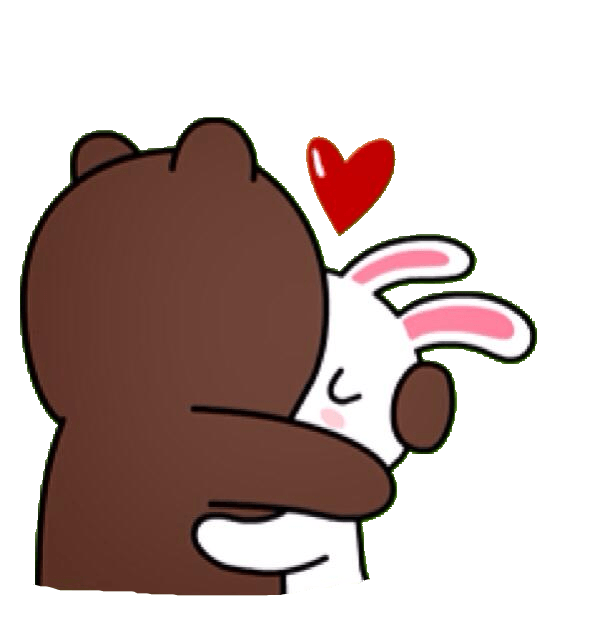 Brown and Cony (Free)