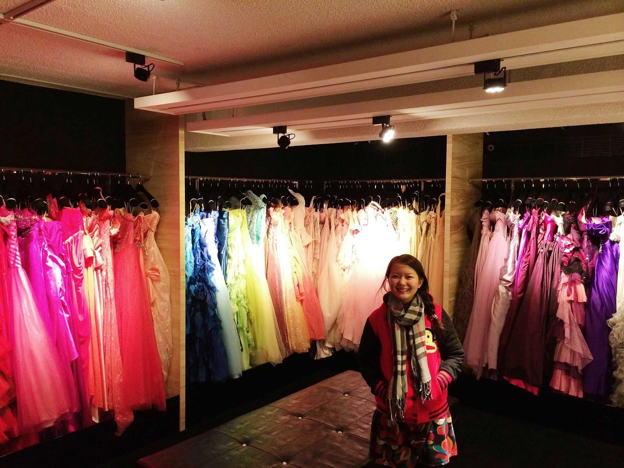 Closet weardrobe of the week 7