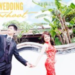 BluebayWedding:Pre WeddingPhotoshootinTaiwan