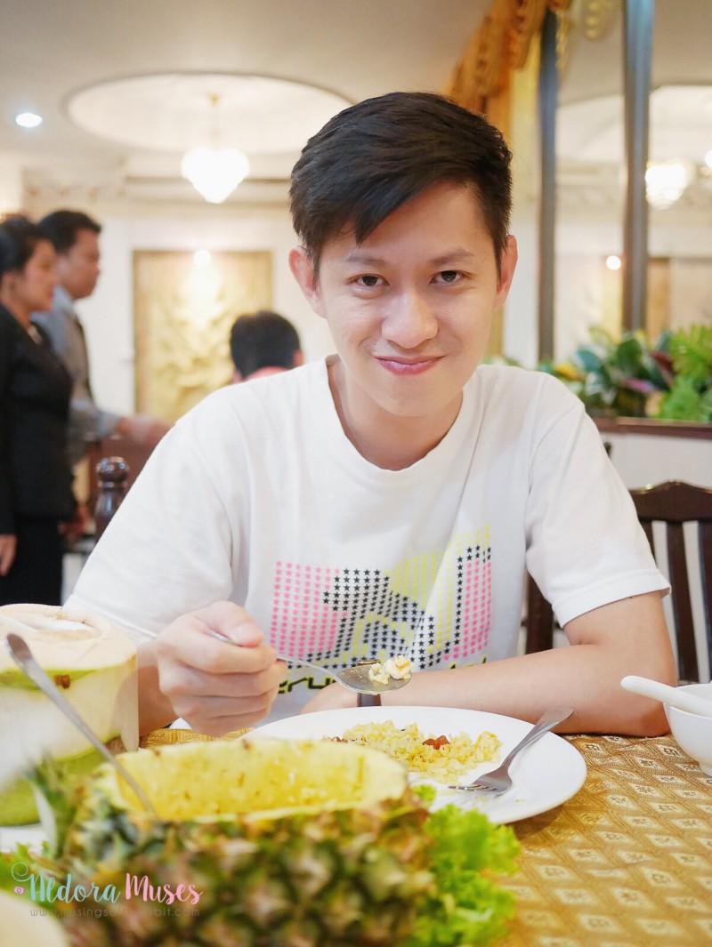 Somboondee Seafood Restaurant