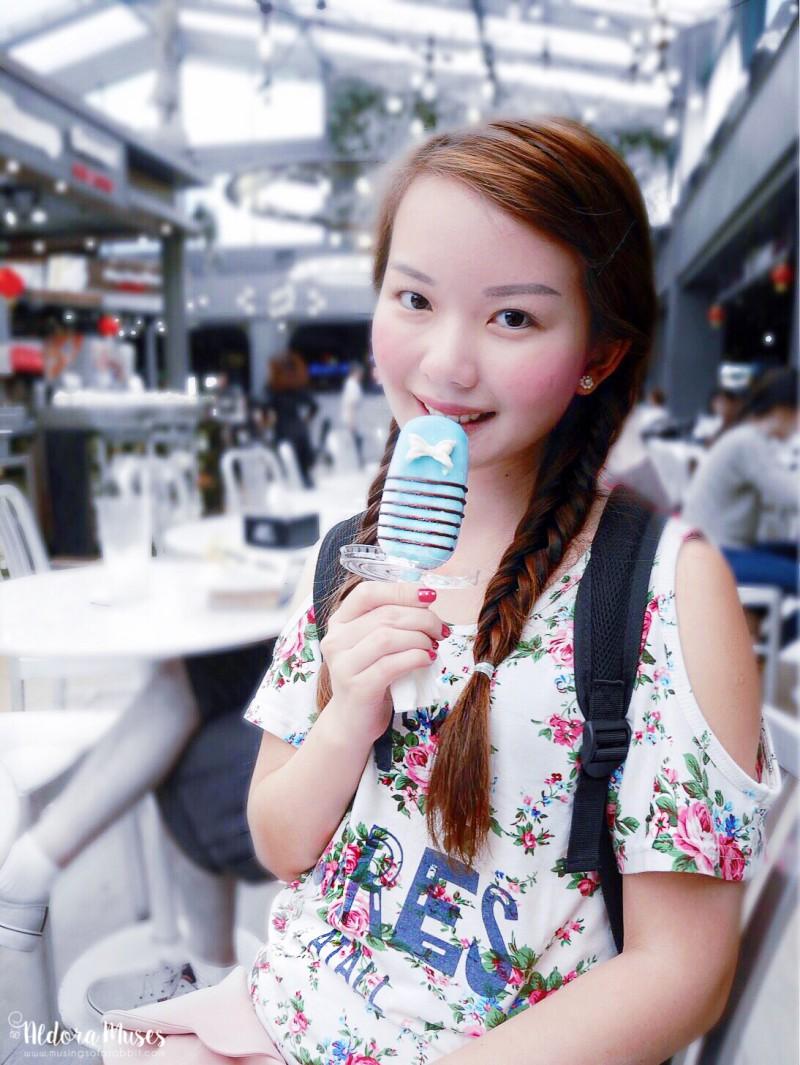 Annette Tim Tuk Tuk
