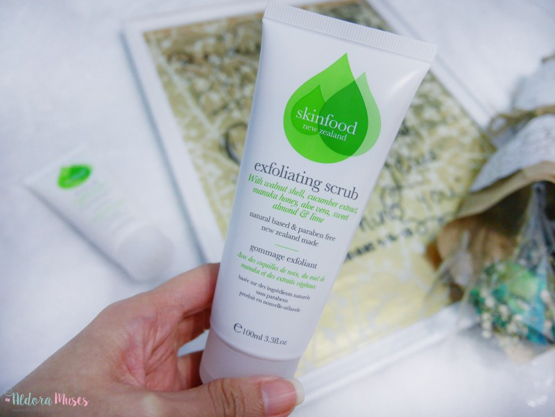 SkinFood New Zealand - Skincare Products Review