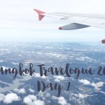 BangkokTravelogue:Day