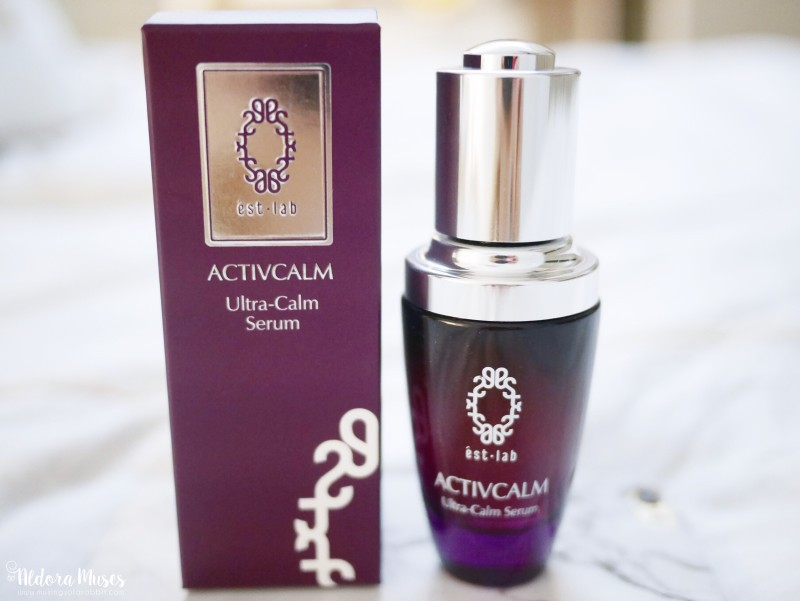 Estetica Beauty - ést.lab Skincare Products Review