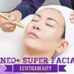 GeneO+ Super Facial Treatment with Estetica Beauty Review