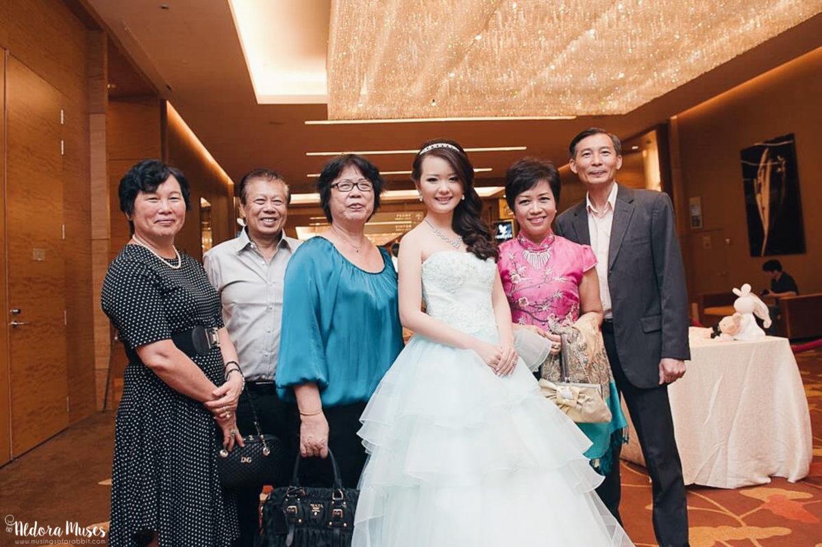 WeddingBanquetonApril