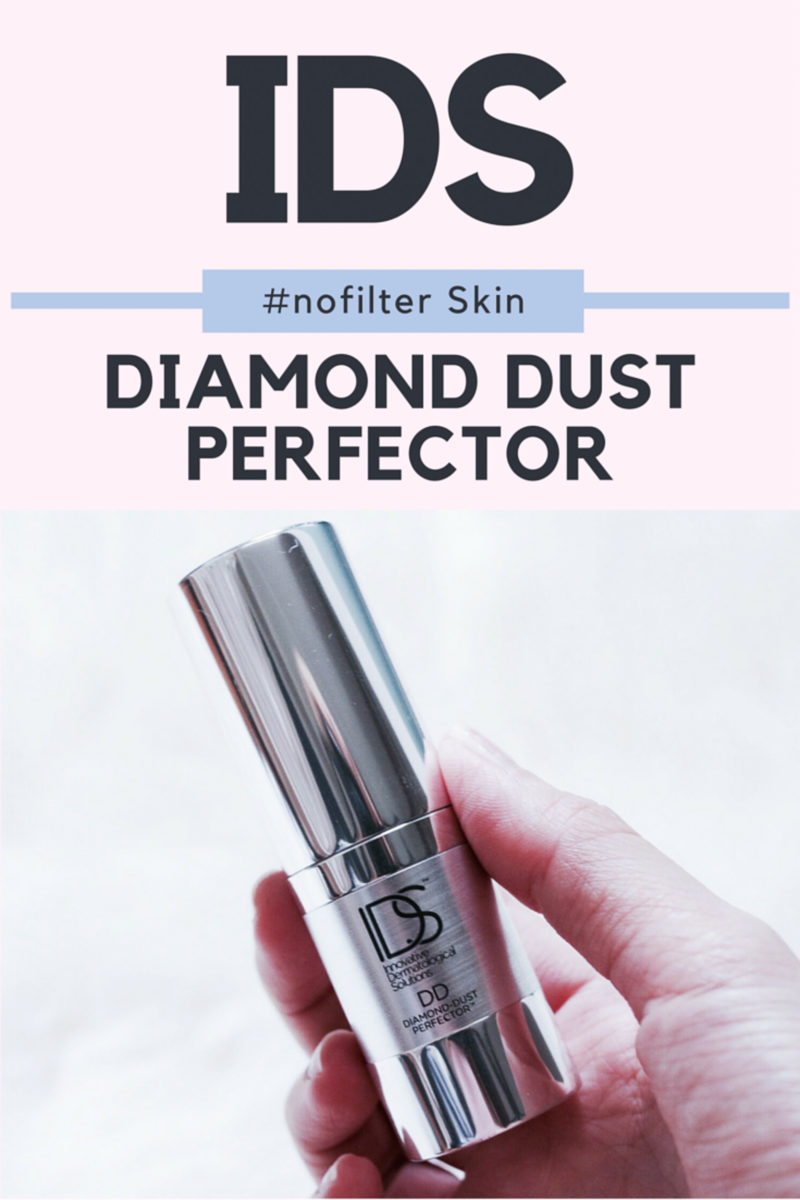 IDS Diamond Dust Perfector Review