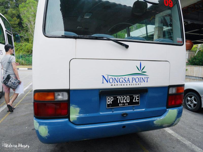 2D1N Batam Trip 2016