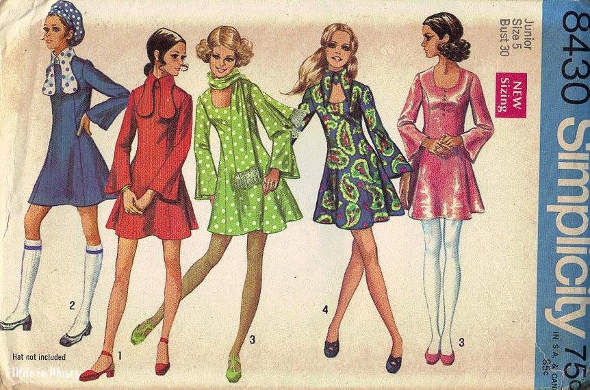 Retro Chic Style - A Kiss of Nostalgia - Aldora Muses