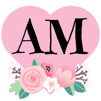 Aldora Muses Favicon Logo