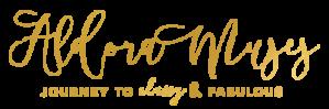 Aldora Muses Logo Footer