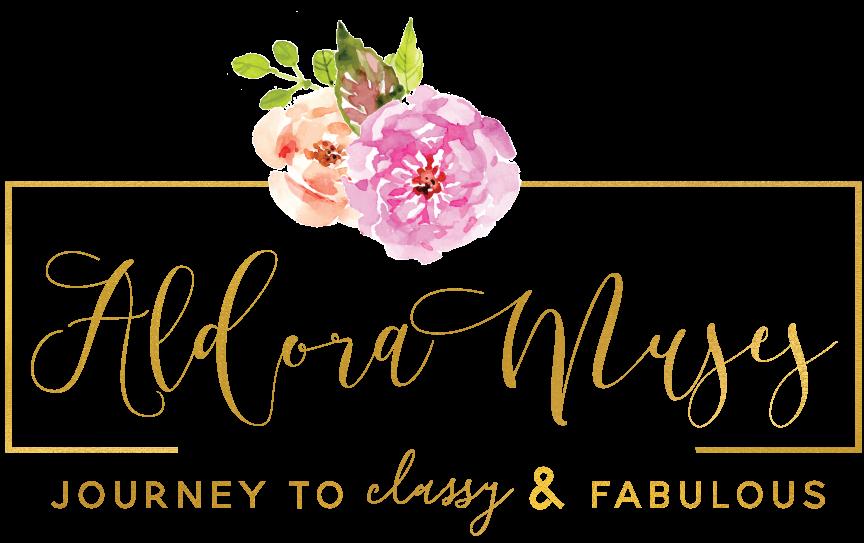 Aldora Muses Logo