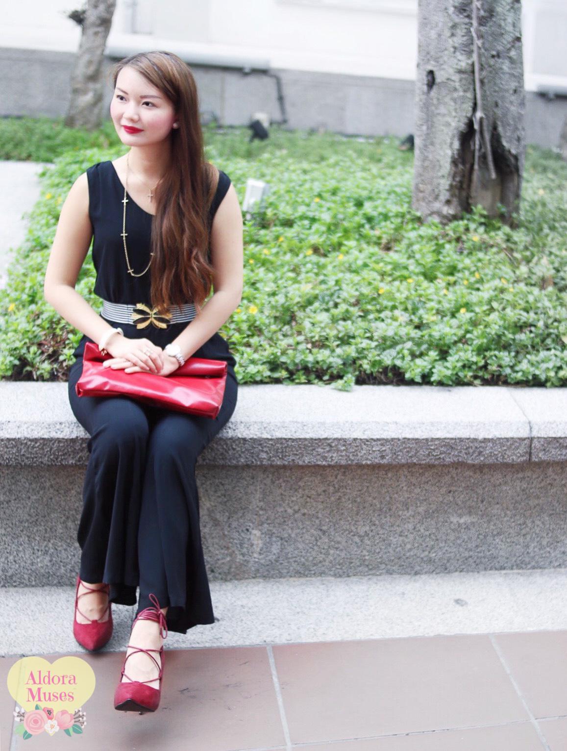 Rebranding My Blog - Aldora Muses