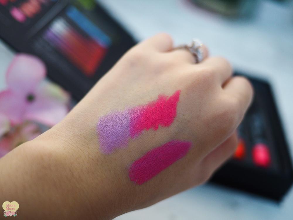Velieve Bellamonster Crayon Color Blender Set Review