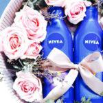 NIVEA Skin Delight Oil in Body Milk (#LifeInFullBloom)
