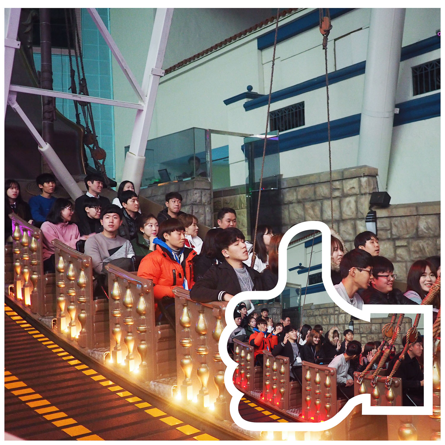 LOTTE WORLD: 10 Must Try Rides