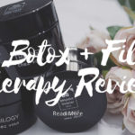 Hair Botox + Fillers Therapy Review