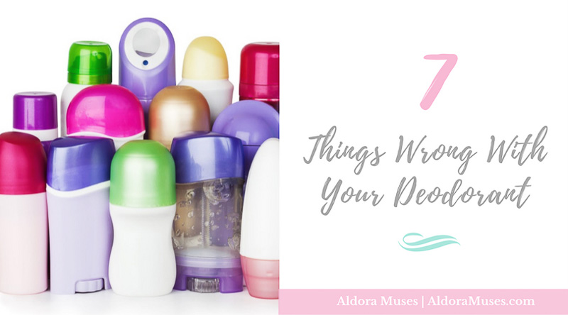 Health, Wellness, Organic Deodorant, Non-Toxic Deodorant, Natural Deodorant, Fragrance-free Deodorant, Wellness, Young Living, Essential Oils, DIY Deodorant Recipes