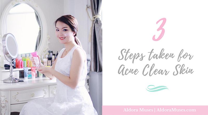 Beauty, Clear Skin, Acne, Anti-Acne, Get Rid of Acne, Natural Skincare, Skincare, Beautician, Facial, Essential Oils